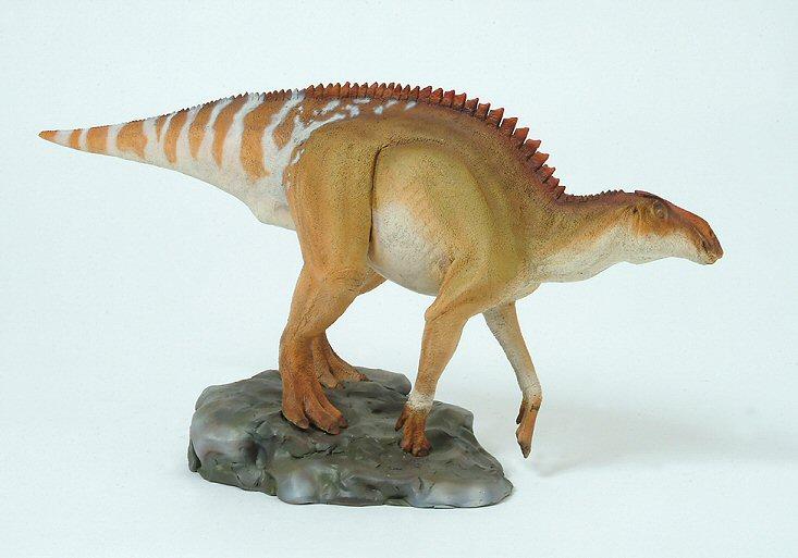 Brachylophosaurus Leon...
